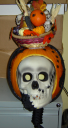 2007 Work's Pumpkin Carving Contest